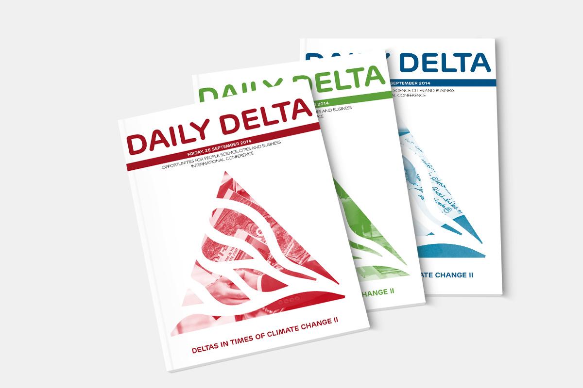 Daily Delta