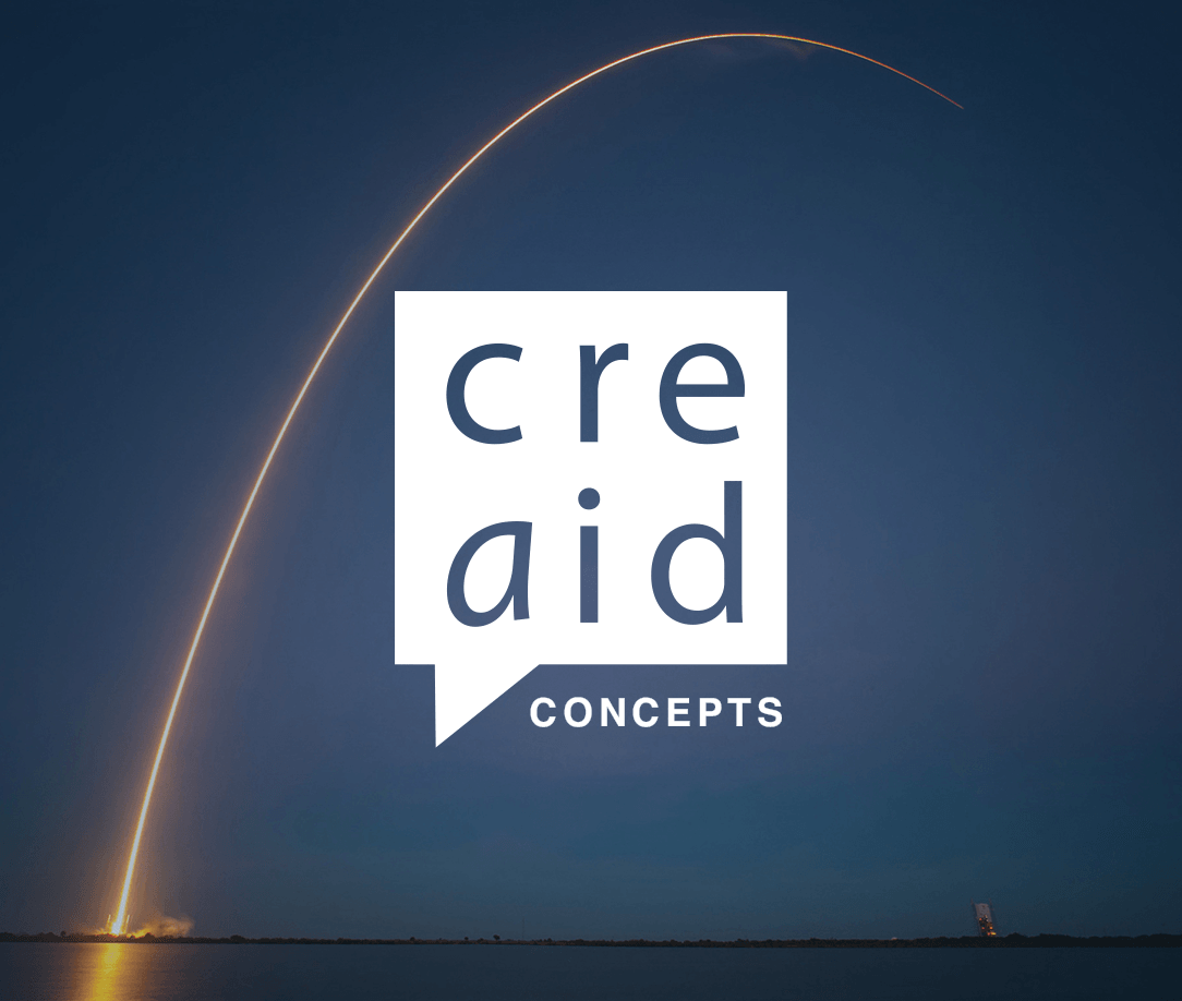 Cre-Aid Concepts
