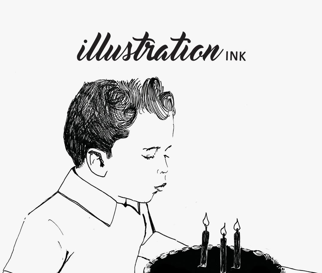 Illustration-Ink