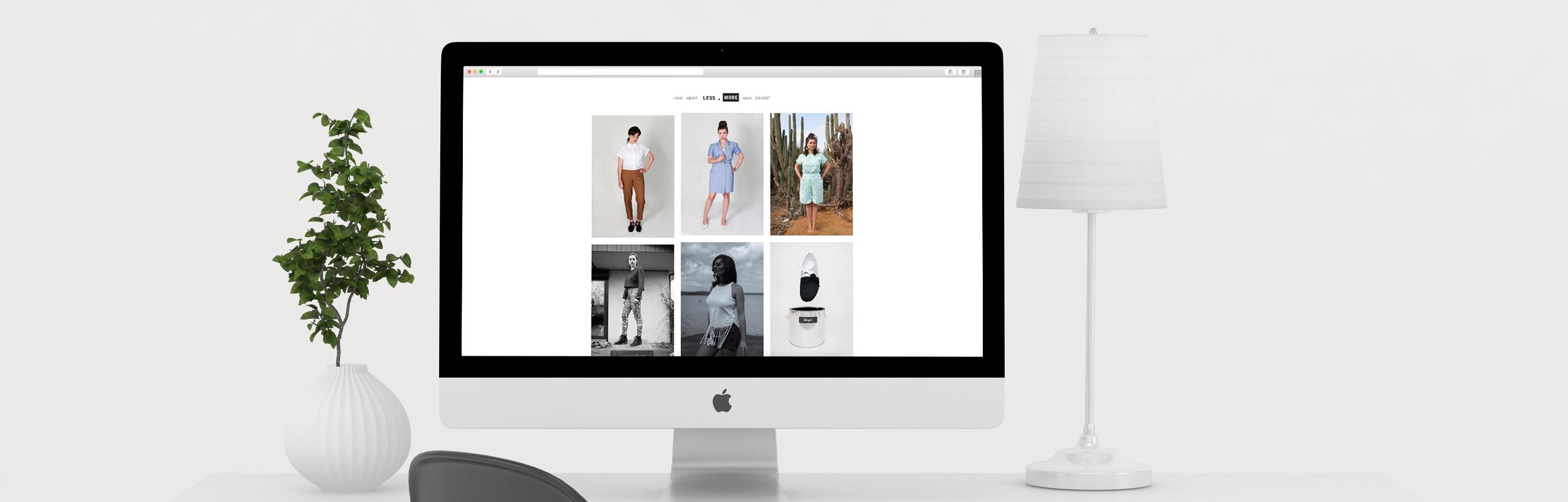 Design-Webdesign-LESS